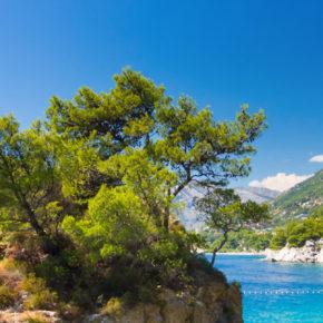 Apartment in Kroatien: 6 Tage im neuen 4* Resort mit Pool ab 49€
