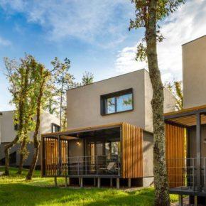 Luxus in Kroatien: 4 Tage auf Krk in stylischer, strandnaher 4* Villa ab 39€ p.P.