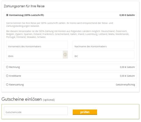 Neckermann Reisen: Informationen und Erfahrungen