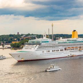 Ostsee Kreuzfahrt: Schiffe, Routen & Angebote auf einen Blick