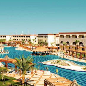 Sentido Mamlouk Palace Pool