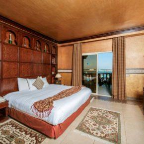 Sentido Mamlouk Palace Zimmer