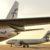 Aegean Airlines Flugzeuge Rollfeld
