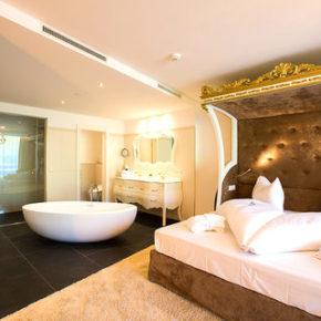 Wellness & Wandern mit den Liebsten: 3 Tage in Tirol im 4* Hotel inkl. Halbpension & Spa ab 149€