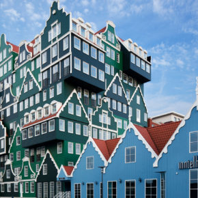 Amsterdam Inntel