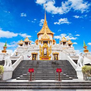 TOP Sehenswürdigkeiten in Bangkok: 23 Must Sees für Euren Städtetrip