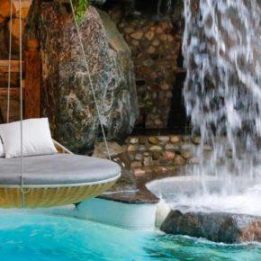 Wellness-Kurztrip: 3 Tage im 4* Hotel im deutschen Böhmerwald mit Halbpension & Extras ab 144€