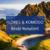 Beste Reisezeit Flores Komodo