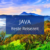 Beste Reisezeit Java