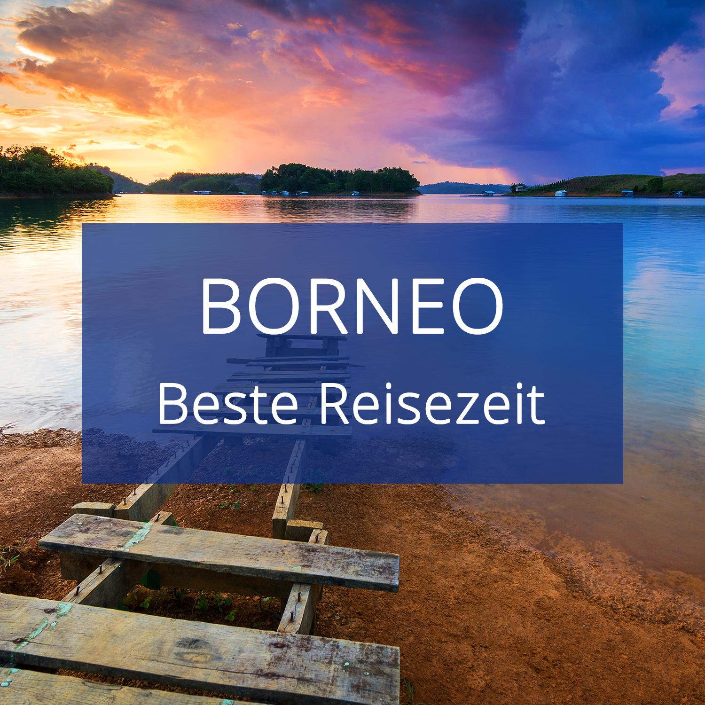 Borneo Klima