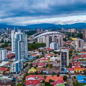 San José: Tipps für die bunte Hauptstadt Costa Ricas