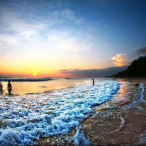 Costa Rica Meer