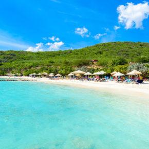 14 Tage Karibik: Hin- & Rückflüge 2021 nach Curaçao mit Gepäck nur 456€