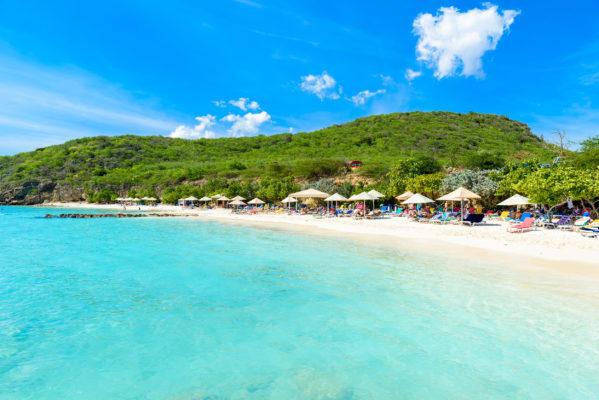 Curacao Playa Porto Mari