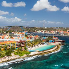 Meine Top 12 Sehenswürdigkeiten auf Curaçao