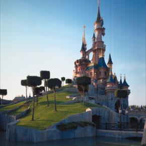 Disneyland Park Dornröschenschloss