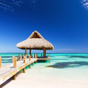 Ab in die Dom Rep: 15 Tage Punta Cana im 3* Hotel mit Flug nur 543€