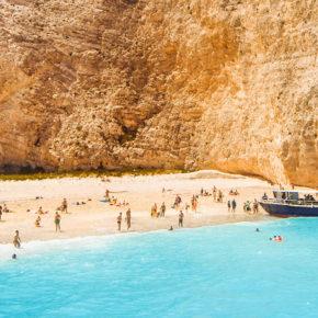 Super günstig: Flüge nach Zakynthos nur 11€
