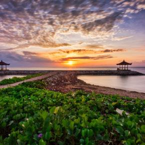 Indonesien: 8 Tage Bali im 3* Hotel für 10€