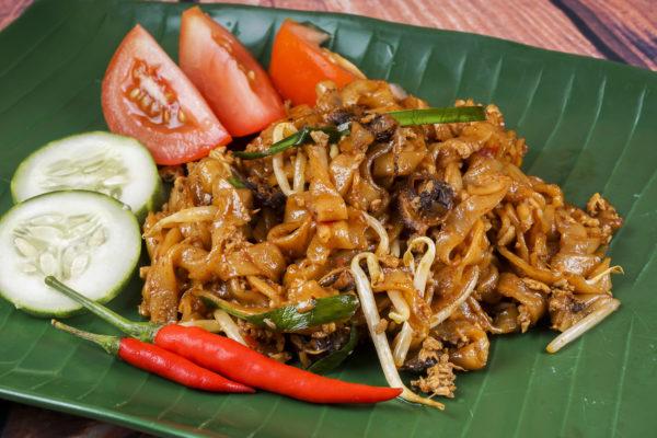 Indonesien Essen Kwetia Rebus