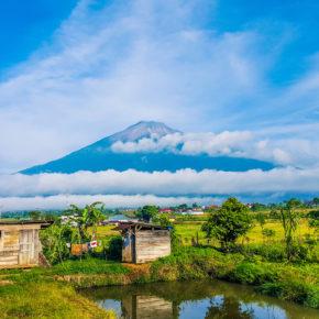 Indonesien Backpacking: Routen, Transportmittel & Kosten
