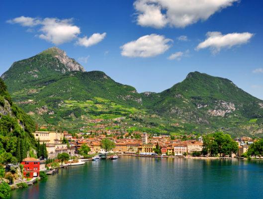 Italien Gardasee Riva del Garda Tipps