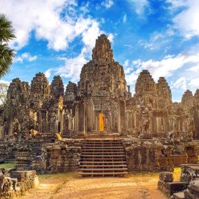 Kambodscha: Die besten Tipps für Eure Reise durch das Land