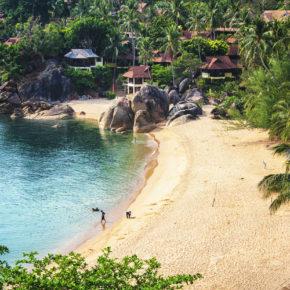 Traumurlaub Thailand: 13 Tage Koh Samui in TOP Unterkunft inkl. Flug nur 525€