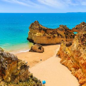 Portugal: Test- und quarantänefreies Reisen im Sommer geplant