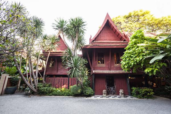 Thailand Bangkok Jim Thompson