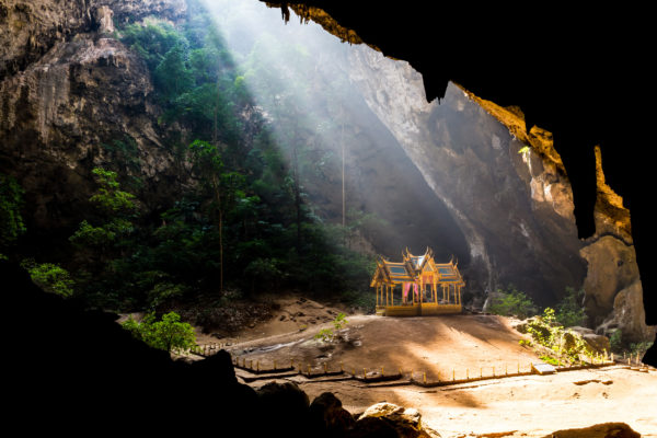 Thailand Khao Sam Roi Nationalpark