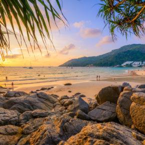 Krasses Hotel auf Phuket: 2 Wochen Thailand im TOP 4* Boutique Hotel mit Flug nur 500€