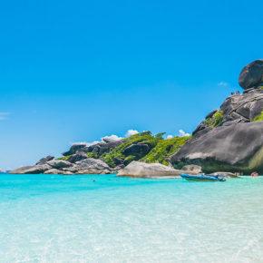 Phuket zum Mega-Preis: 8 Tage Inselurlaub im 4* Hotel für 15€