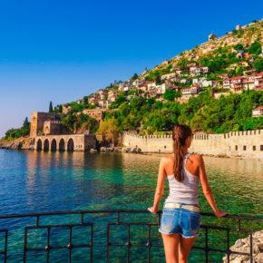 Türkei All Inclusive Plus: 7 Tage im 5* Strandhotel mit All Inclusive, Flug & Transfer nur 250€