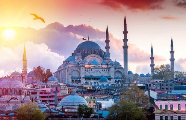 Türkei Istanbul Tipps Blaue Moschee
