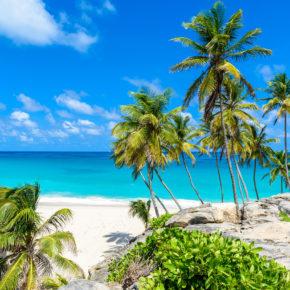 Traumhaft: 15 Tage Barbados mit Apartment & Lufthansa Flug nur 796€