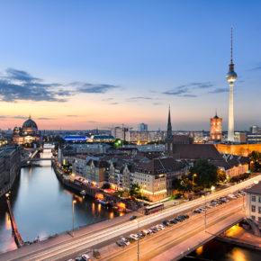 Was tun in Berlin? Meine 6 Tipps für den Städtetrip