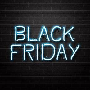 Black Friday: Ursprung, Geschichte & Termine