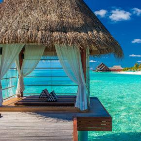 Rundreise: Flüge für 3 Wochen San Francisco, Bora Bora & zurück nur 1.304€