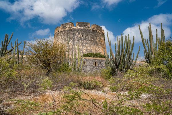 Curacao Fort Beekenburg