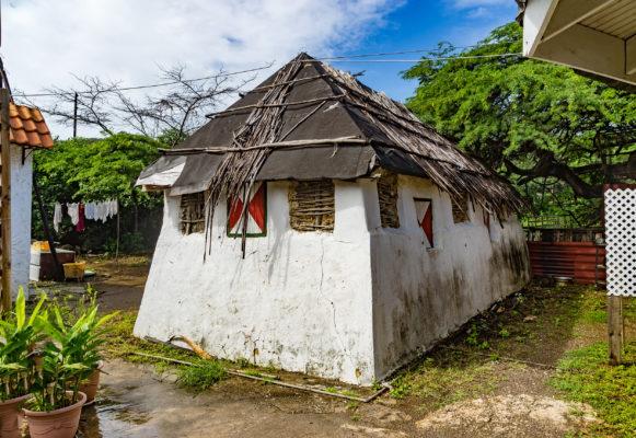 Curacao Sklavenhaus