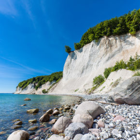 Highlights auf Rügen: Die schönsten Sehenswürdigkeiten der Ostseeinsel