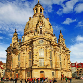 Sightseeing in Sachsens Hauptstadt: Die Top 17 Sehenswürdigkeiten in Dresden