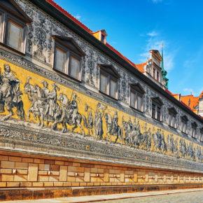 Dresden Georgentor