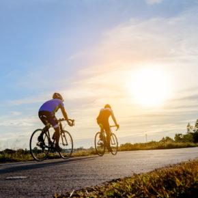 Die Top 10 der schönsten Fahrradtouren in Deutschland