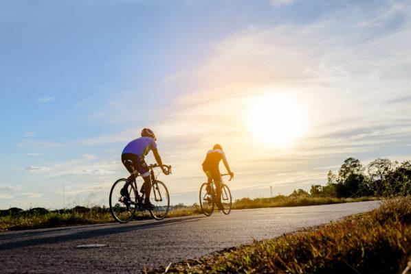 Fahrradtour Bike Fahrrad