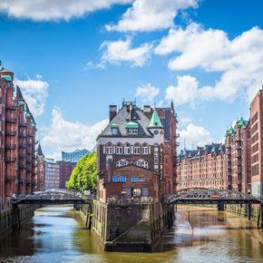 Die 13 beliebtesten Sehenswürdigkeiten für Euren Kurztrip nach Hamburg