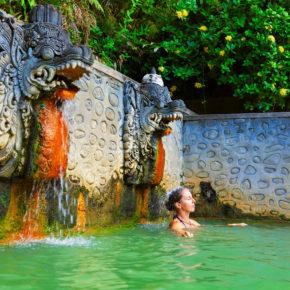 Ab ins ferne Paradies: 14 Tage Bali mit toller Unterkunft, Frühstück & Flug nur 475€