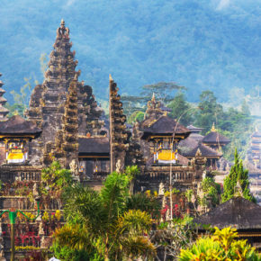 Bali Sehenswürdigkeiten: Diese Top 11 gehören auf Eure Bucket List