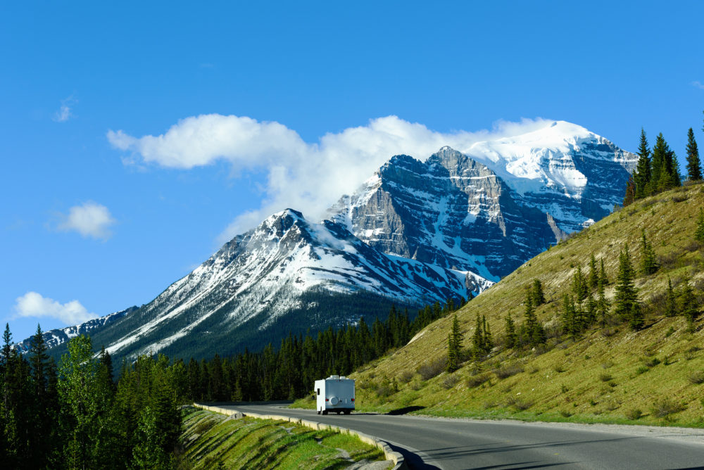 Kanada Rundreise: Tipps & Routen für Euren Roadtrip